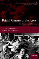 British Cinema of the 1950s PDF