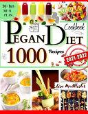 Pegan Diet Cookbook 2021-2022