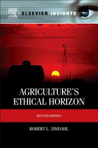 Agriculture s Ethical Horizon PDF