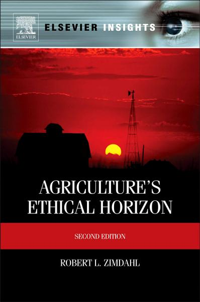 Agriculture s Ethical Horizon