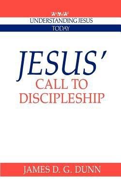 Jesus  Call to Discipleship