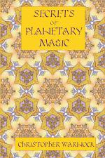 Secrets of Planetary Magic 3rd Edition