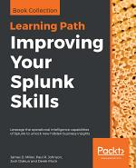 Improving Your Splunk Skills