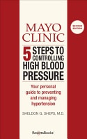 Mayo Clinic 5 Steps to Controlling High Blood Pressure PDF