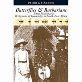Butterflies   Barbarians