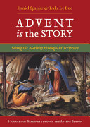 Advent Is the Story