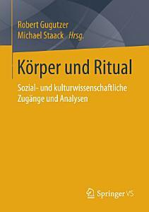K  rper und Ritual PDF