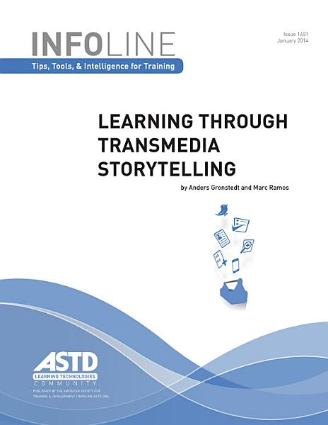 Learning Through Transmedia Storytelling