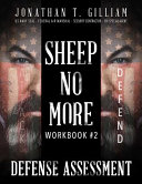 Sheep No More Workbook #2