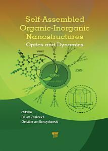 Self Assembled Organic Inorganic Nanostructures