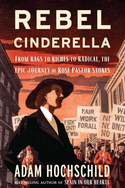 Download Rebel Cinderella Book
