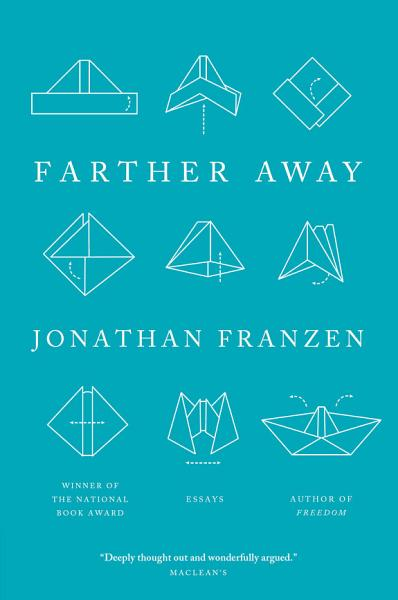 Download Farther Away Book
