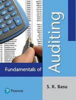 Fundamentals of Auditing PDF