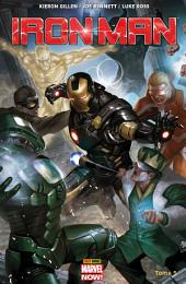 Iron Man: Les anneaux du Mandarin