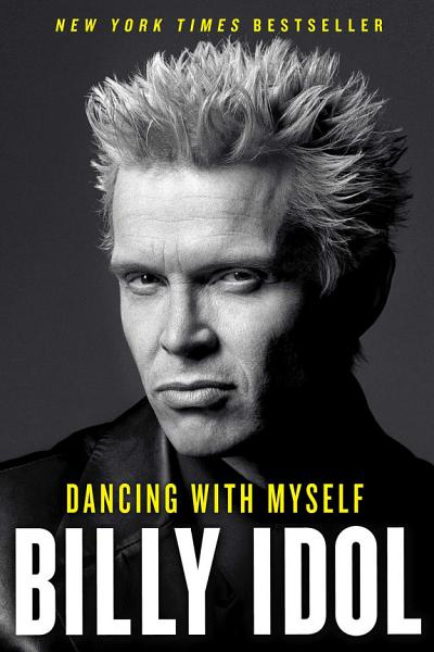 Download Dancing with Myself Book