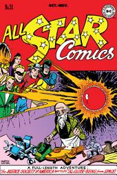 All-Star Comics (1940-) #31