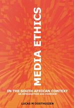 Media Ethics in the South African Context