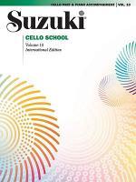 Suzuki Cello School PDF