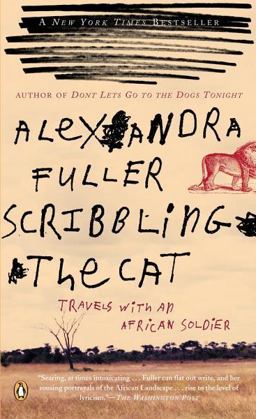 Download Scribbling the Cat Book