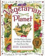 The Vegetarian Planet
