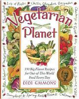 The Vegetarian Planet PDF
