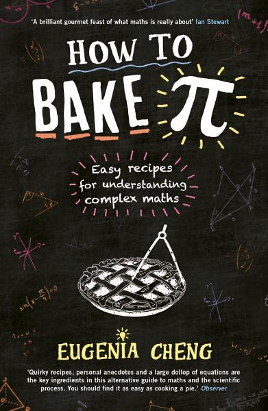 Download How to Bake Pi Book