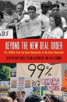 Beyond the New Deal Order PDF