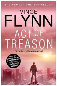 Act of Treason Book