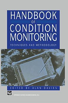 Handbook of Condition Monitoring PDF