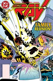 The Ray (1994-) #22