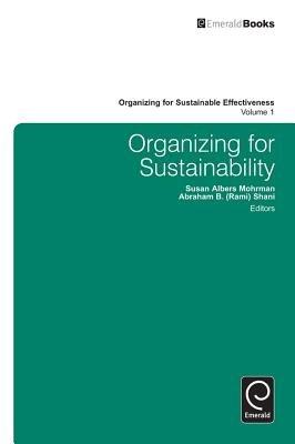 Organizing for Sustainability PDF