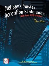 Master Accordion Scale Book