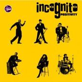 [드럼악보]Positivity-Incognito: Positivity(1993.10) 앨범에 수록된 드럼악보
