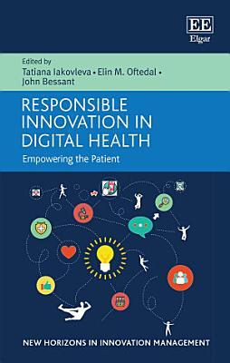 Responsible Innovation in Digital Health PDF
