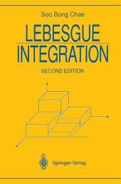 Lebesgue Integration: Edition 2