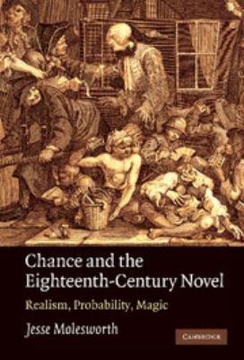 Chance and the Eighteenth Century Novel PDF