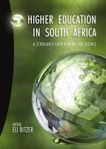 Higher Education in South Africa