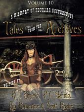 Tales from the Archives: Volume 10