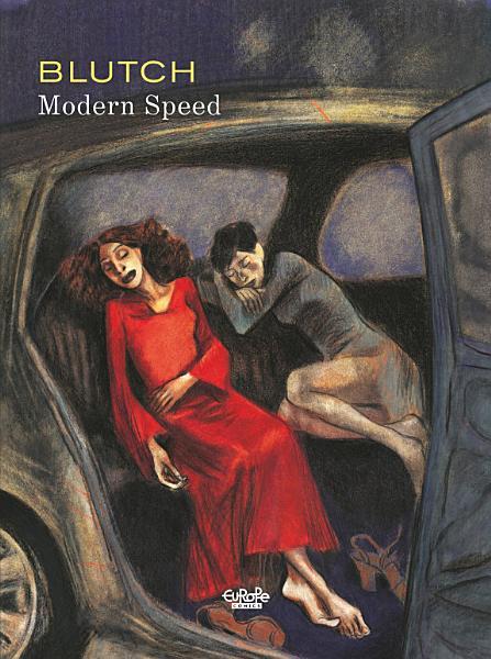 Download Modern Speed Book