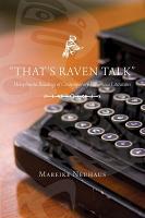 That s Raven Talk PDF