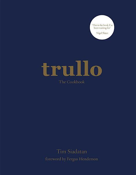 Download Trullo Book