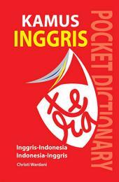 Kamus Pocket Inggris-Indonesia, Indonesia-Inggris