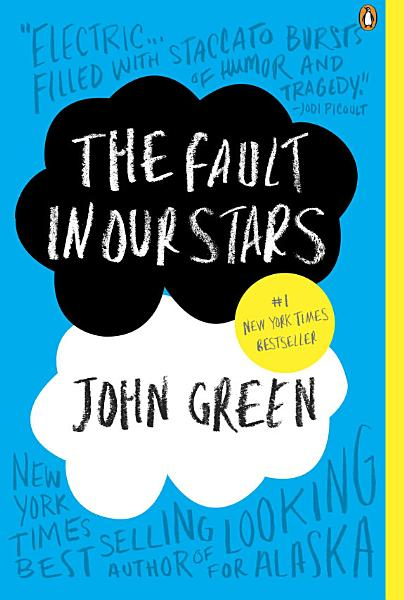 Download The Fault in Our Stars Book