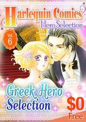 Harlequin Comics Hero Selection Vol. 6: Harlequin Comics