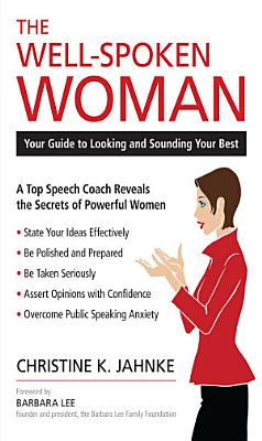 The Well Spoken Woman PDF