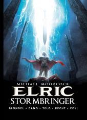 Elric - Vol. 2: Stormbringer