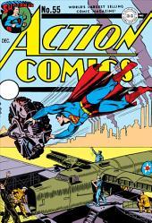Action Comics (1938-) #55