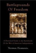 Battlegrounds of Freedom PDF
