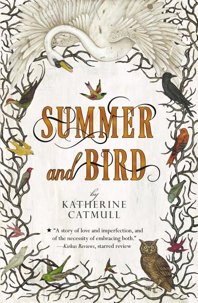 Download Summer and Bird Book