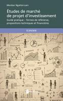 Etudes de march   de projet d investissement PDF